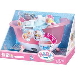 Zapf Baby Born Interactive Bathtub with Foam