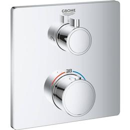 Grohe Grohtherm (24079000) Chrome