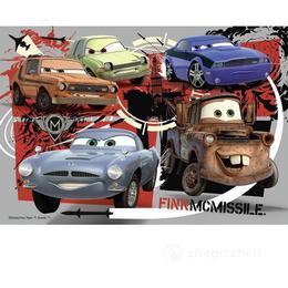 Ravensburger Disney Pixar Cars 2 2x24 Pieces