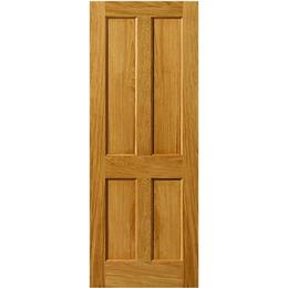 JB Kind Derwent Unfinished Fire Interior Door (76.2x198.1cm)