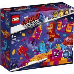 Lego The Movie 2 Queen Watevra's Build Whatever Box! 70825