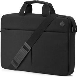 "HP Prelude Top Load case 15.6"" - Black"