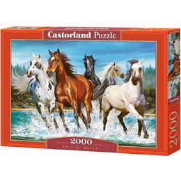 Castorland Call of Nature 2000 Pieces