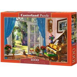 Castorland Doorway Room View 1000 Pieces