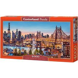 Castorland Good Evening New York 4000 Pieces