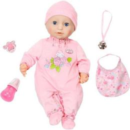 Baby Annabell Interactive Doll 43cm