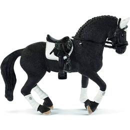 Schleich Frisian Stallion Riding Tournament 42457