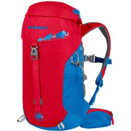 Mammut First Trion 12 - Imperial Inferno