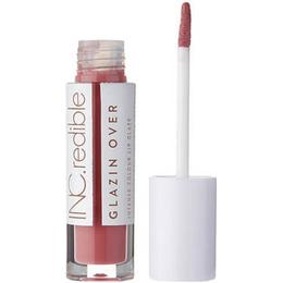 INC.redible Glazin Over Long Lasting Intense Colour Gloss More Love Less Likes