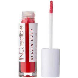 INC.redible Glazin Over Long Lasting Intense Colour Gloss Vibes Tribe