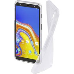Hama Crystal Clear Cover (Galaxy J6 Plus)