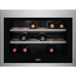 AEG KWE884520M Stainless Steel
