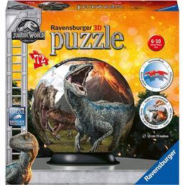 Ravensburger 3D Puzzle Jurassic World 2 72 Pieces