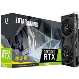Zotac GeForce RTX 2080 Ti Twin Fan Gaming (ZT-T20810G-10P)