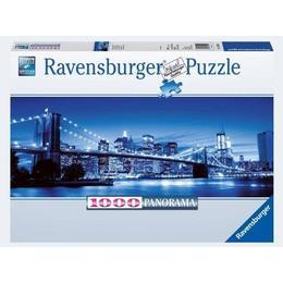 Ravensburger New York Panorama 1000 Pieces