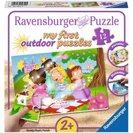 Ravensburger Sweet Princesses 12 Pieces