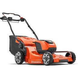 Husqvarna LC353iVX Battery Powered Mower