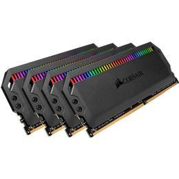 Corsair Dominator Platinum RGB DDR4 3600MHz 4x8GB (CMT32GX4M4C3600C18)