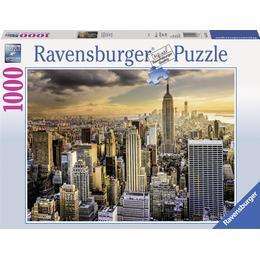 Ravensburger New York 1000 Pieces