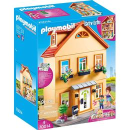 Playmobil My Townhouse 70014