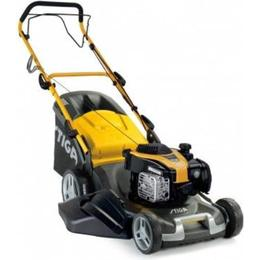 Stiga Combi 50 SQ B Petrol Powered Mower