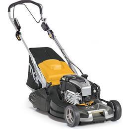 Stiga Twinclip 50 SVE-R B Petrol Powered Mower
