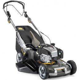 Stiga Twinclip 50 SVEQ B Petrol Powered Mower