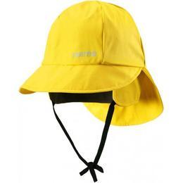 Reima Kid's Rain Hat Rainy - Yellow (528409-2350)