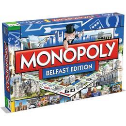 Monopoly: Belfast Edition
