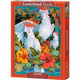 Castorland Tropical Trio 1500 Pieces