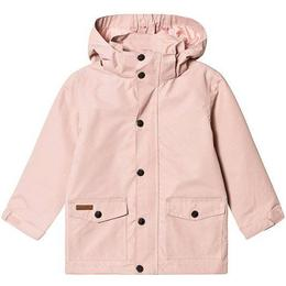 Kuling Stockholm Shell Jacket - Woody Rose