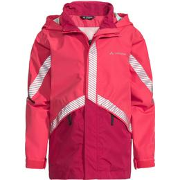 Vaude Kid's Luminum Jacket II - Bright Pink (41390957)
