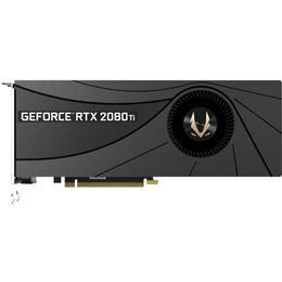 Zotac GeForce RTX 2080 Ti Blower Gaming (ZT-T20810A-10P)