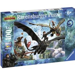 Ravensburger How to Train Your Dragon 100 Pieces
