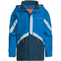 Vaude Kid's Luminum Jacket II - Radiate Blue (41390946)