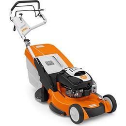 Stihl RM 655 RS Petrol Powered Mower