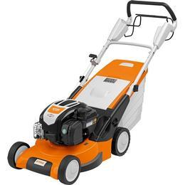 Stihl RM 545 T Petrol Powered Mower
