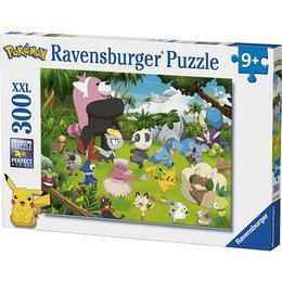 Ravensburger Pokemon Puzzle 300 Pieces