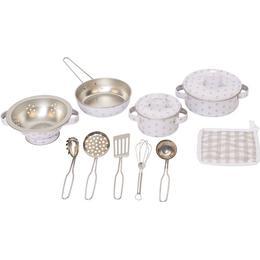 Jabadabado Kitchen Set with Case G12016