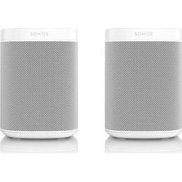 Sonos One Gen 2 (stereo)