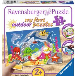 Ravensburger My First Outdoor Puzzles Underwater Adventure 12 Pieces