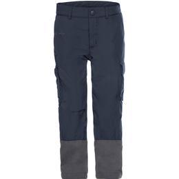 Vaude Kids Detective Cargo Pants - Eclipse (40976750)