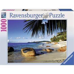Ravensburger Under Palm Trees 1000 Pieces