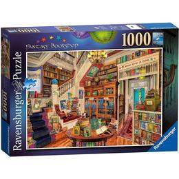 Ravensburger The Fantasy Bookshop 1000 Pieces
