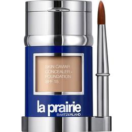 La Prairie Skin Caviar Concealer Foundation SPF15 Soleil Peche