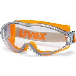 Uvex Ultrasonic Safety Glasses 9302