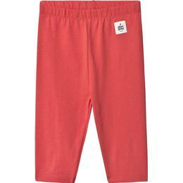 A Happy Brand Capri Leggings - Red (372603)