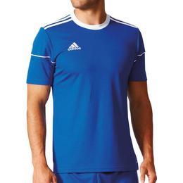 Adidas Squadra 17 Jersey Men - Bold Blue/White