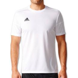 Adidas Squadra 17 Jersey Men - White/White
