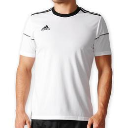 Adidas Squadra 17 Jersey Men - White/Black